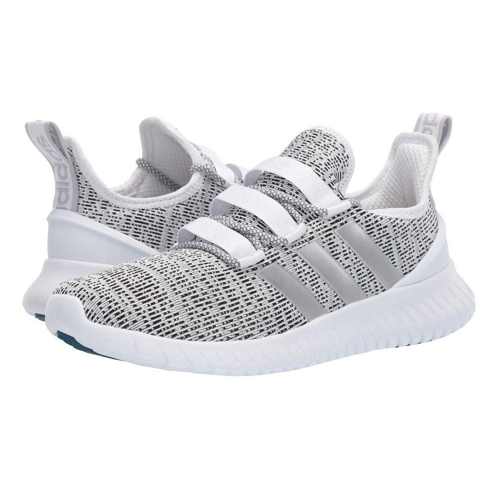 アディダス adidas メンズ スニーカー シューズ・靴【Kaptir】White/Grey Two/Core Black