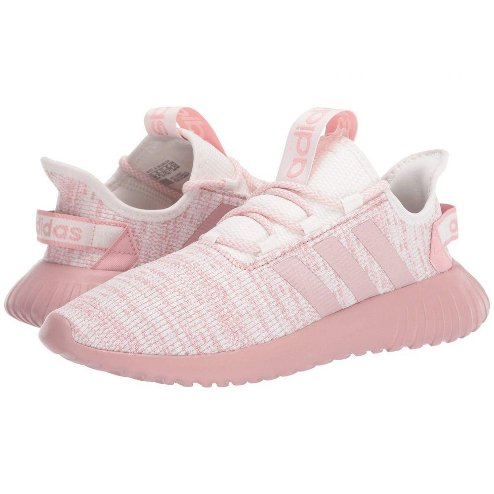 アディダス adidas レディース スニーカー シューズ・靴【Kaptir X】Pink Spirit/Pink Spirit/Cloud White