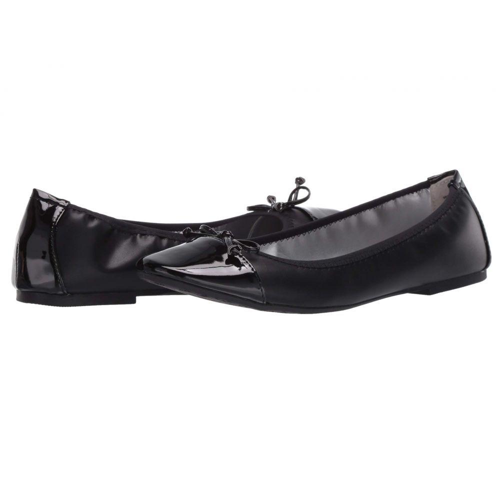 リアルト Rialto レディース スリッポン・フラット シューズ・靴【Sunnyside II】Black Patent