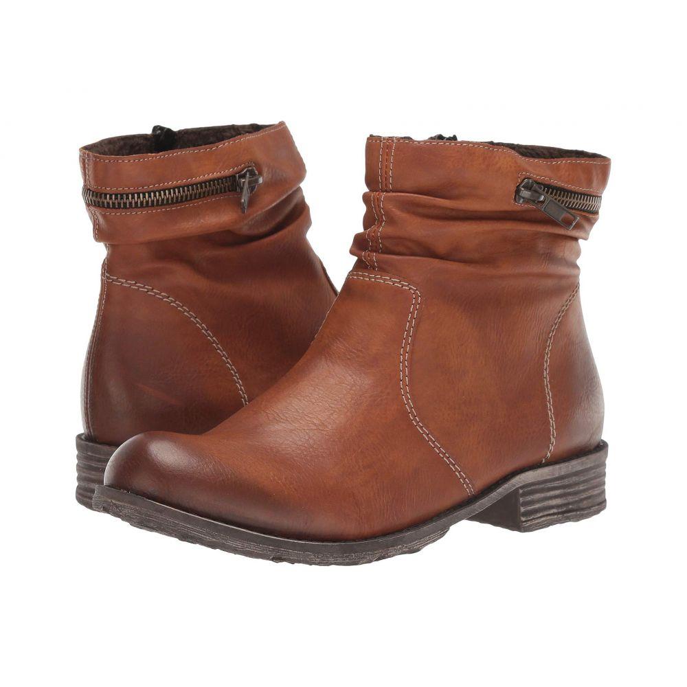 リエカー Rieker レディース ブーツ シューズ・靴【Peggy K3】Cayenne