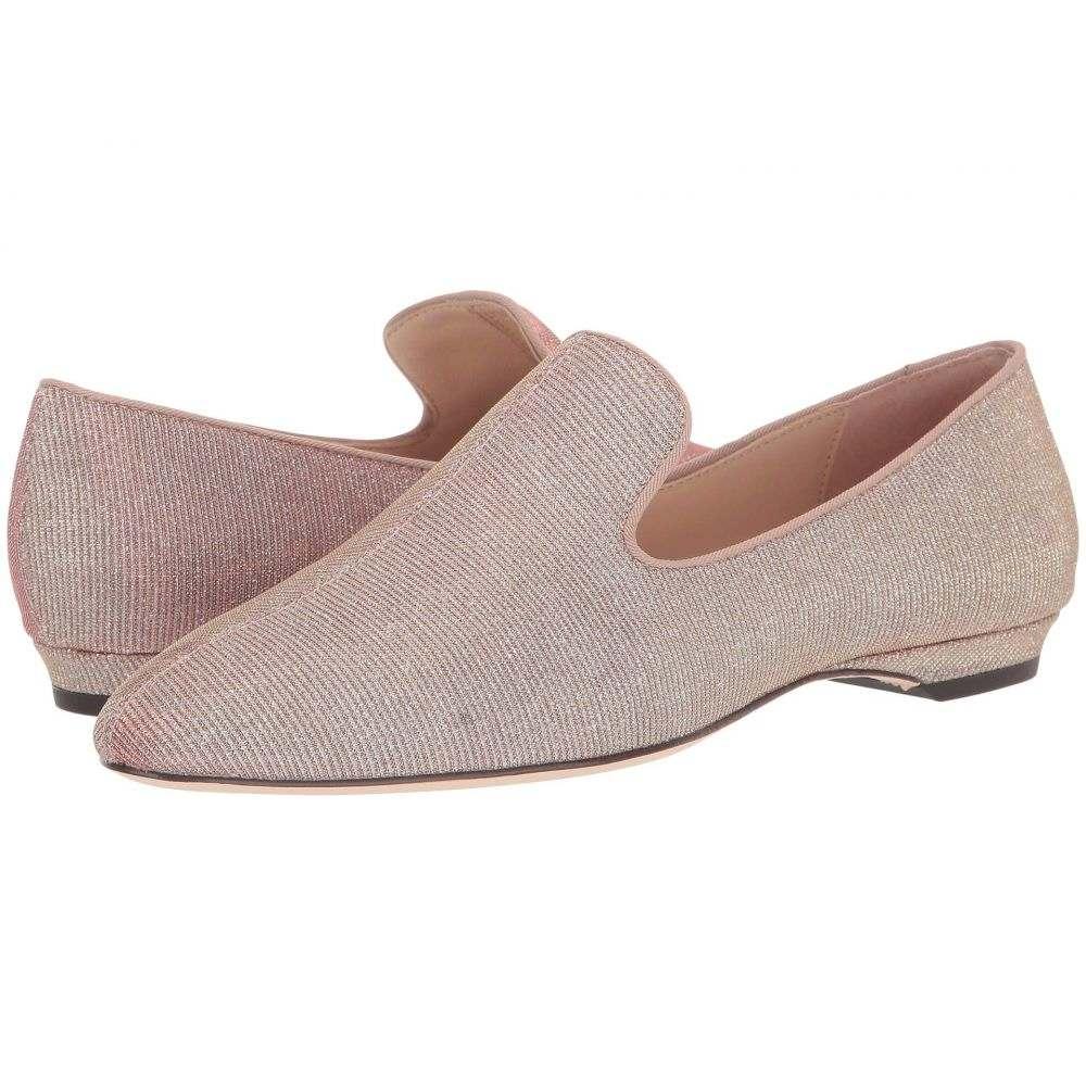 ケイト スペード Kate Spade New York レディース ローファー・オックスフォード シューズ・靴【Jonah】Pink Lurex