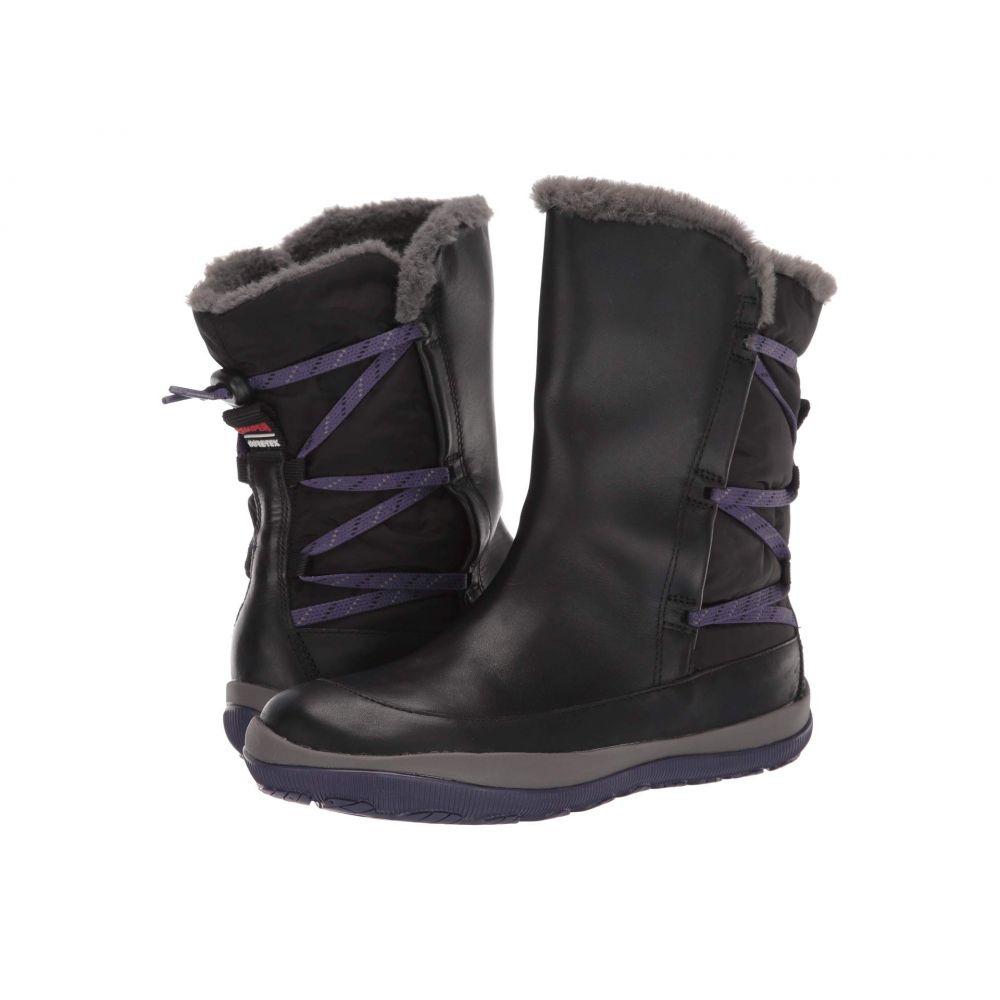 カンペール Camper レディース ブーツ シューズ・靴【Peu Pista Mid】Black