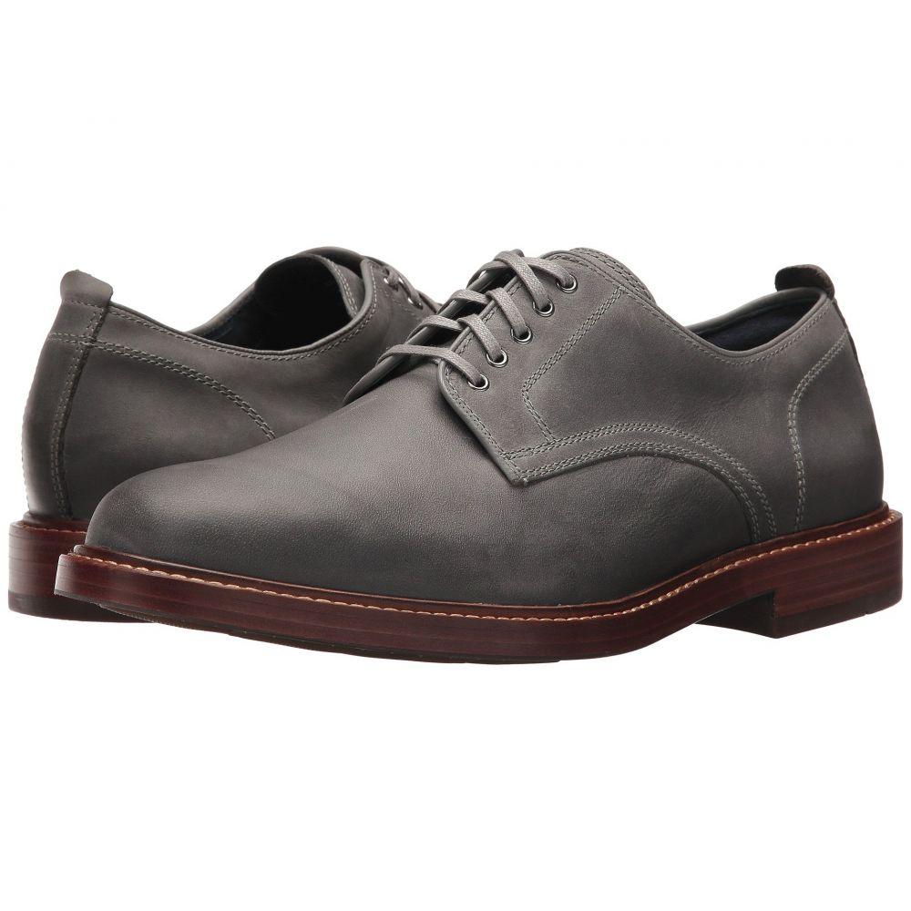コールハーン Cole Haan メンズ 革靴・ビジネスシューズ シューズ・靴【Tyler Grand Plain】Ironstone Gray