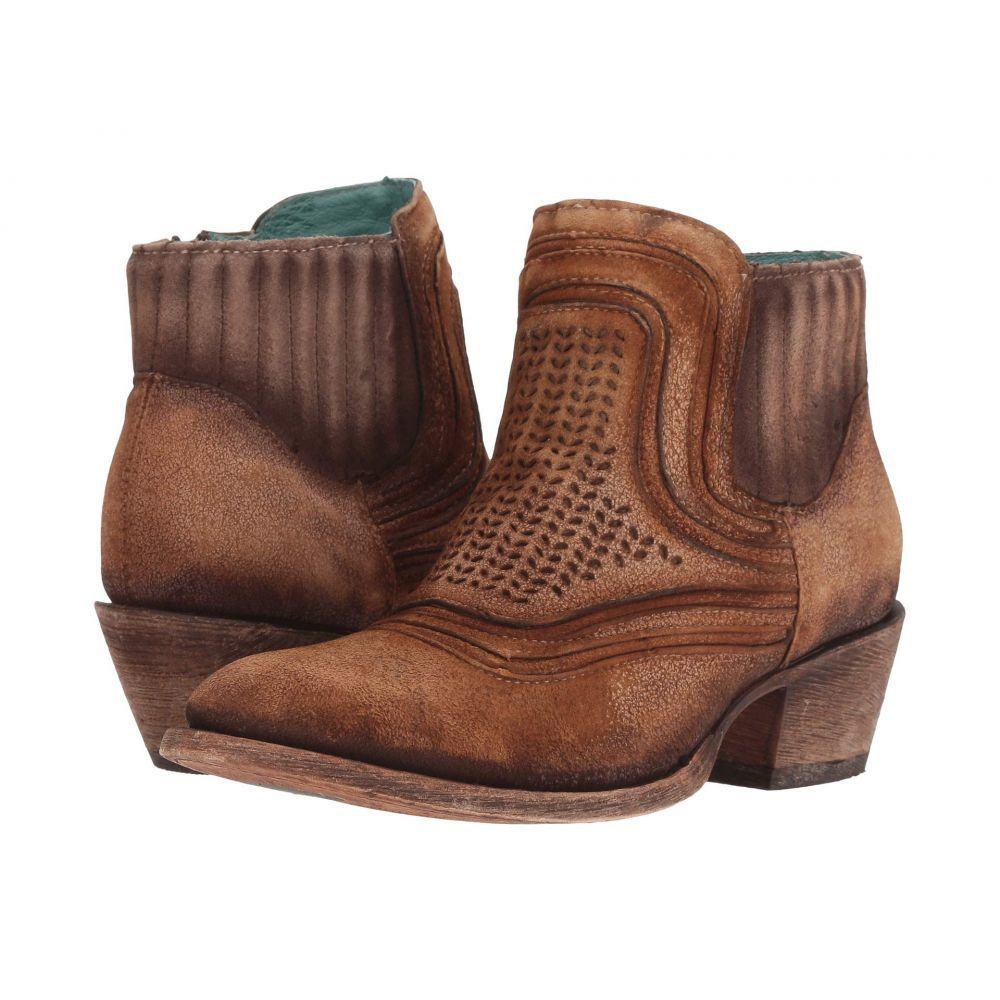 コラル Corral Boots レディース ブーツ シューズ・靴【C3143】Sand