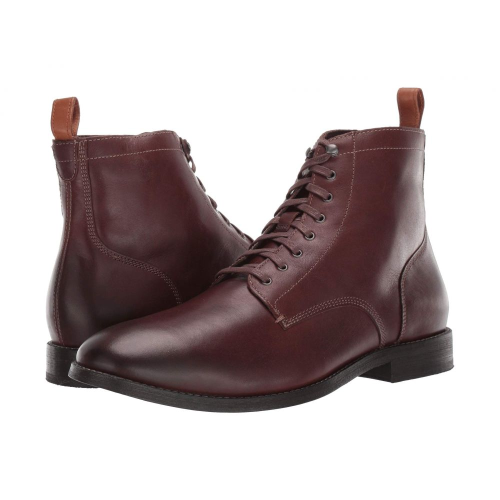 コールハーン Cole Haan メンズ ブーツ シューズ・靴【Feathercraft Grand Boot】Chestnut
