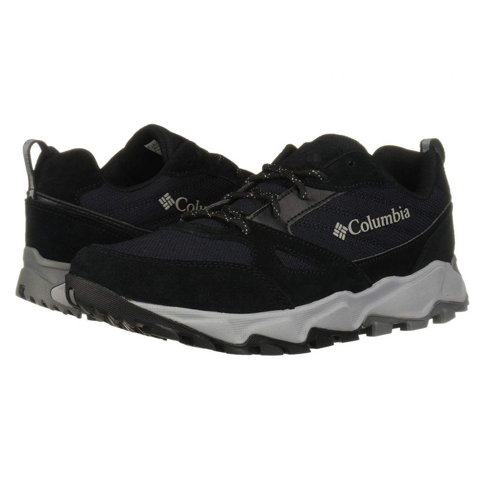コロンビア Columbia メンズ ハイキング・登山 シューズ・靴【Ivo Trail】Black/Steam
