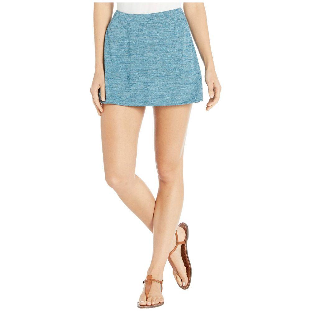 スカートスポーツ Skirt Sports レディース スカート 【Gym Girl Ultra】Blue Deco