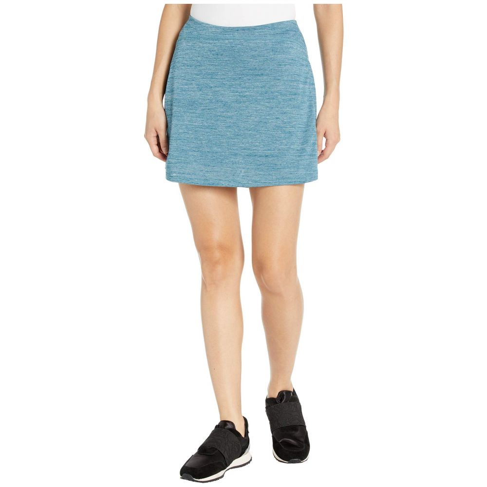 スカートスポーツ Skirt Sports レディース スカート 【Happy Girl Skirt】Blue Deco