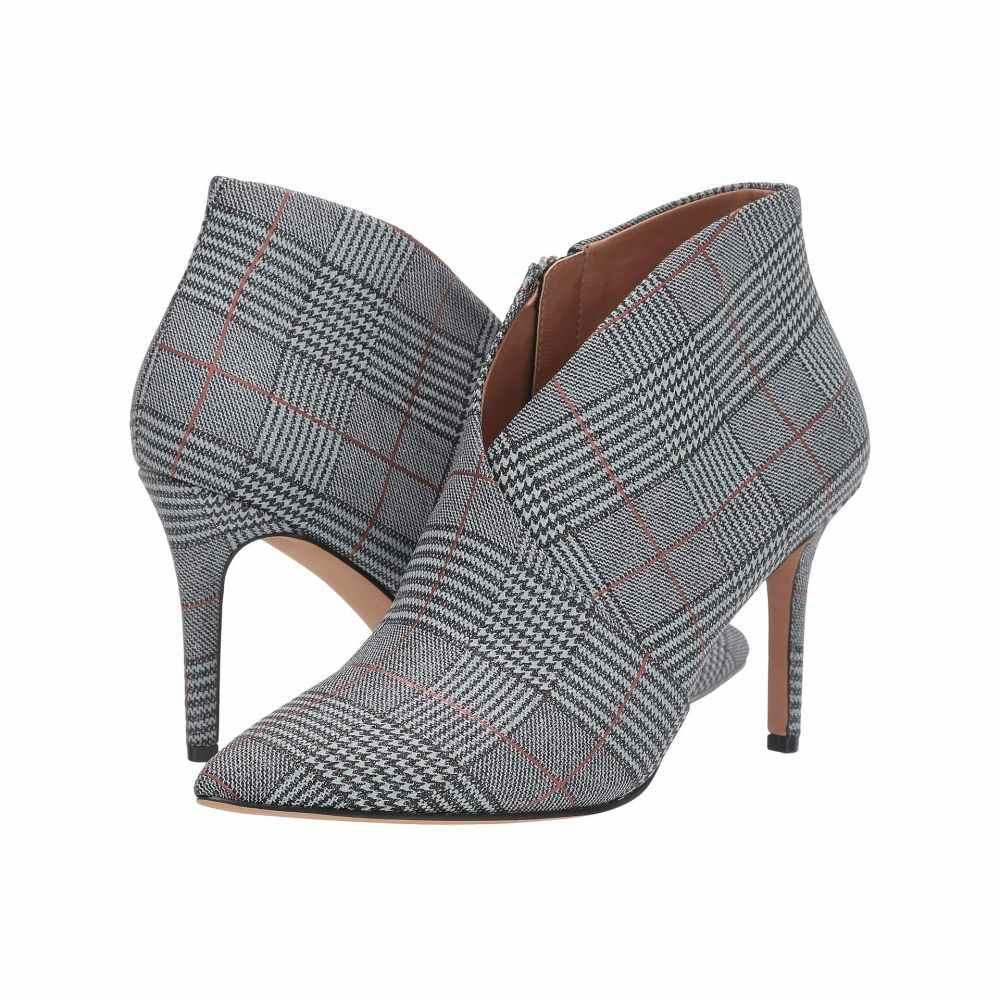 ジェシカシンプソン Jessica Simpson レディース ブーツ シューズ・靴【Layra】Black/White