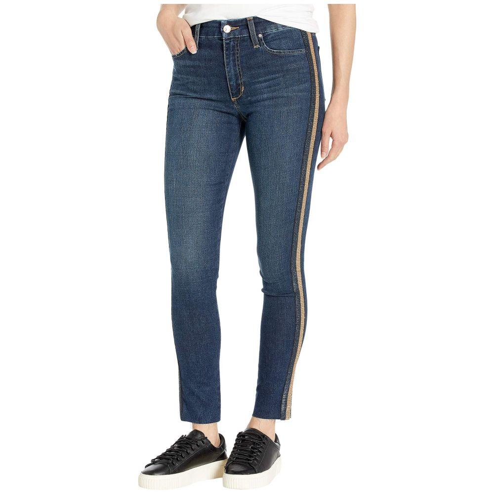 ジョーズジーンズ Joe's Jeans レディース ジーンズ・デニム ボトムス・パンツ【The Charlie Ankle Sequin in Kassy】Kassy