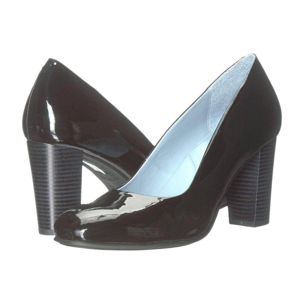 スカイプロ SKYPRO レディース パンプス シューズ・靴【Kelly Linch】Black Patent
