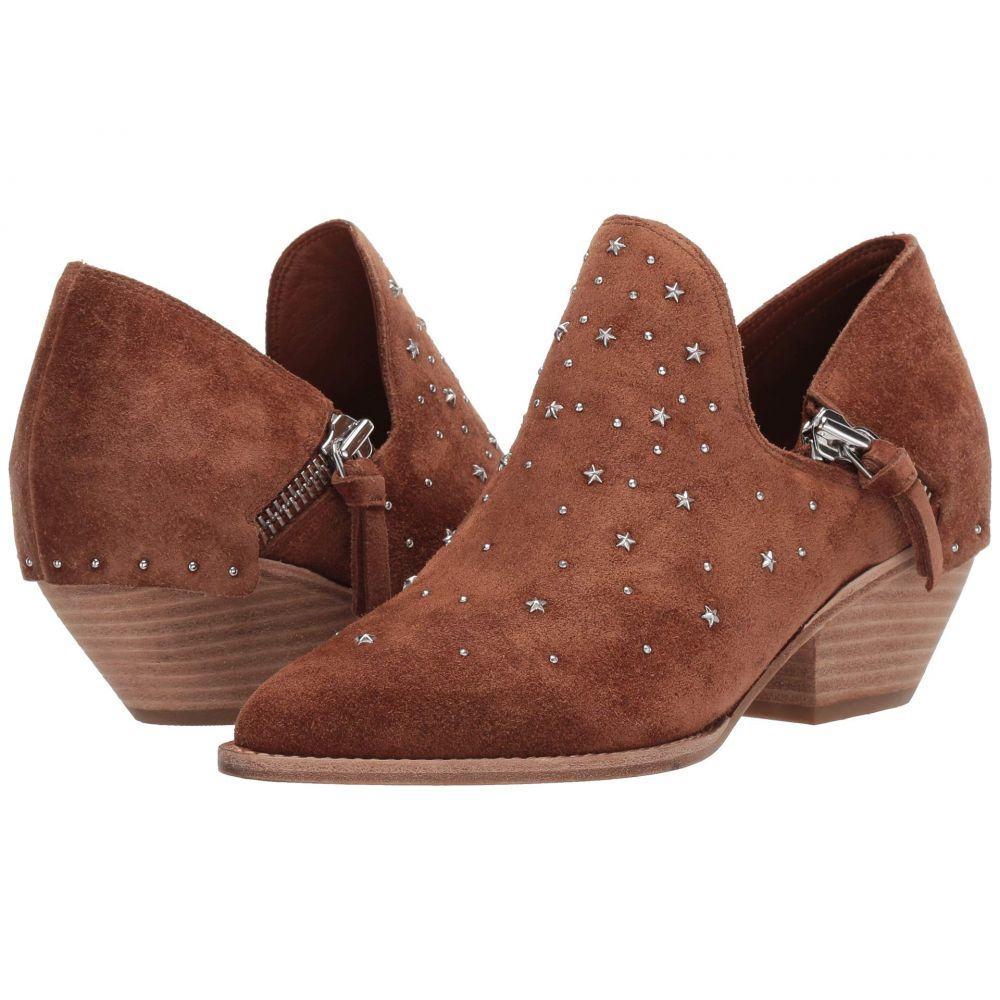 シガーソン モリソン Sigerson Morrison レディース ブーツ シューズ・靴【Haile】Medium Brown Suede