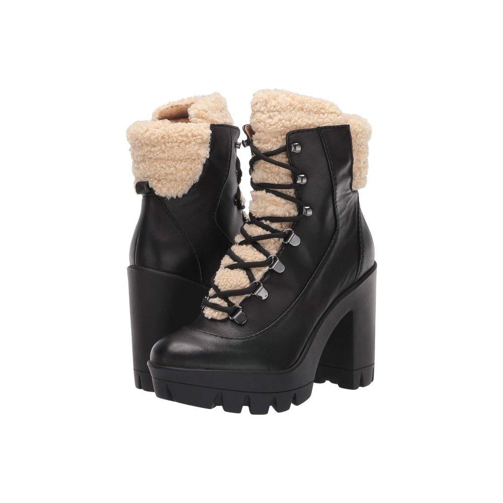 ジェシカシンプソン Jessica Simpson レディース ブーツ シューズ・靴【Mikah】Black