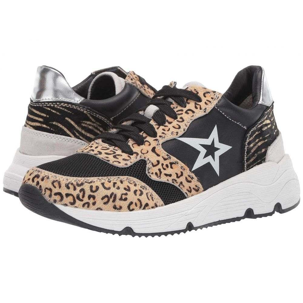 スティーブン Steven レディース スニーカー シューズ・靴【Price】Leopard Multi