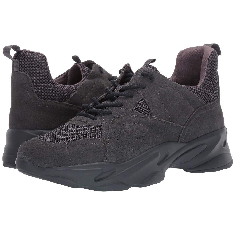 スティーブ マデン Steve Madden メンズ スニーカー シューズ・靴【Mover Sneaker】Charcoal