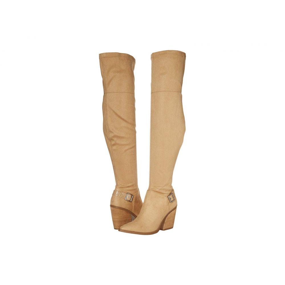 スティーブ マデン Steve Madden レディース ブーツ ウエスタンブーツ シューズ・靴【Campana Western Boot】Tan/Multi
