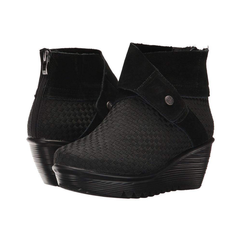 ベルニー メイヴ bernie mev. レディース ブーツ シューズ・靴【Jacqueline】Black