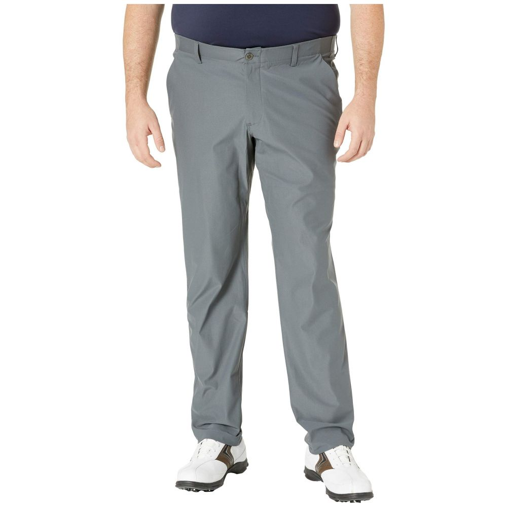 アンダーアーマー Under Armour Golf メンズ ボトムス・パンツ 【Threadborne Pants Taper】Pitch Gray/Pitch Gray