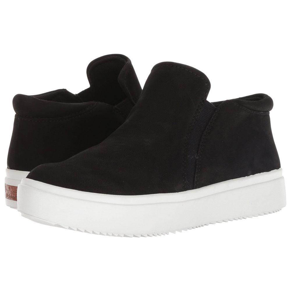 ドクター ショール Dr. Scholl's レディース スニーカー シューズ・靴【Leta Boot - Original Collection】Black Nubuck