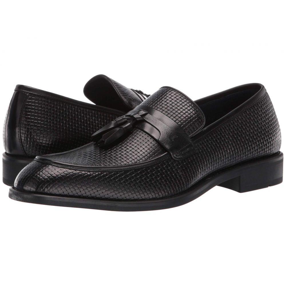 スティーブ マデン Steve Madden メンズ ローファー シューズ・靴【Ebbert】Black