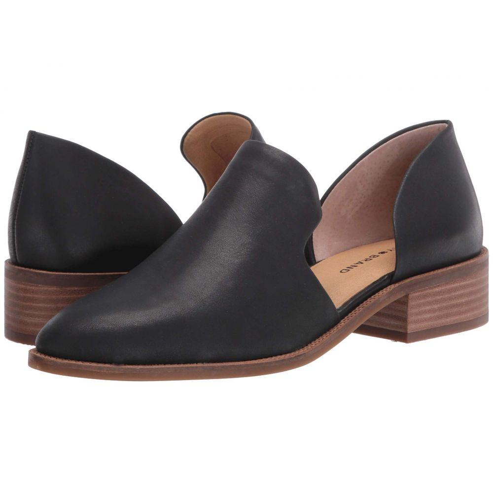 ラッキーブランド Lucky Brand レディース ローファー・オックスフォード シューズ・靴【Gennifa】Black