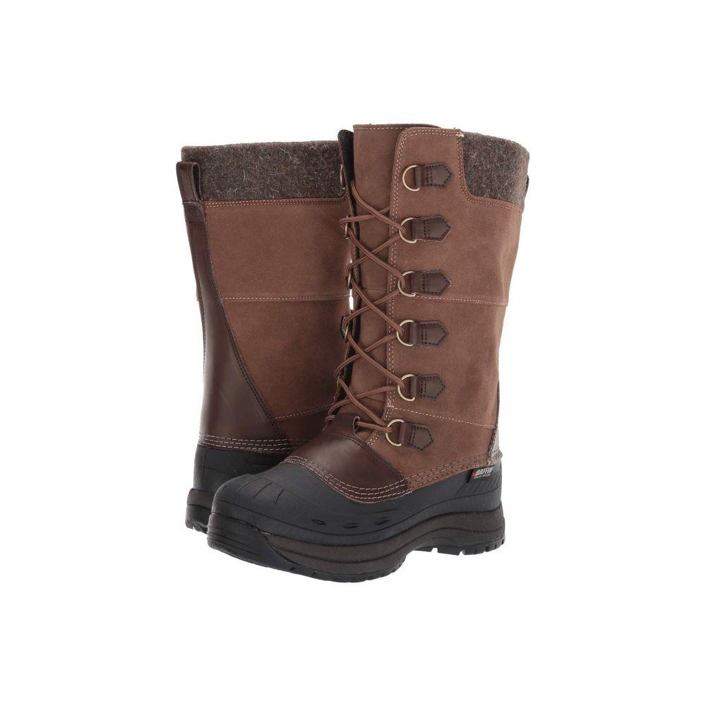 バフィン Baffin レディース ブーツ シューズ・靴【Marli】Brown