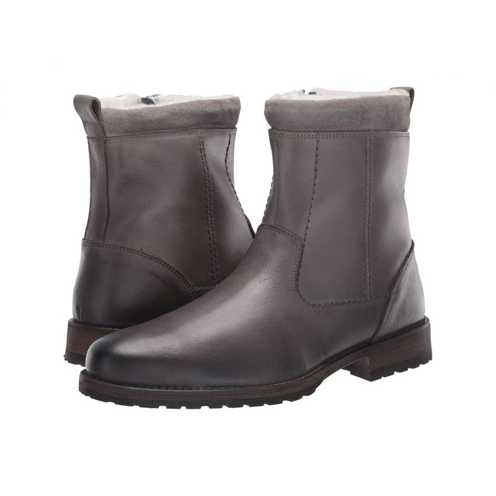 パーク シティ ブーツ PARC City Boot メンズ ブーツ シューズ・靴【Acadia】Grey