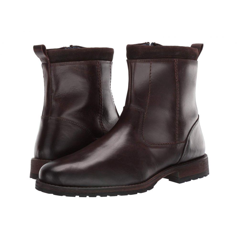 パーク シティ ブーツ PARC City Boot メンズ ブーツ シューズ・靴【Acadia】Brown
