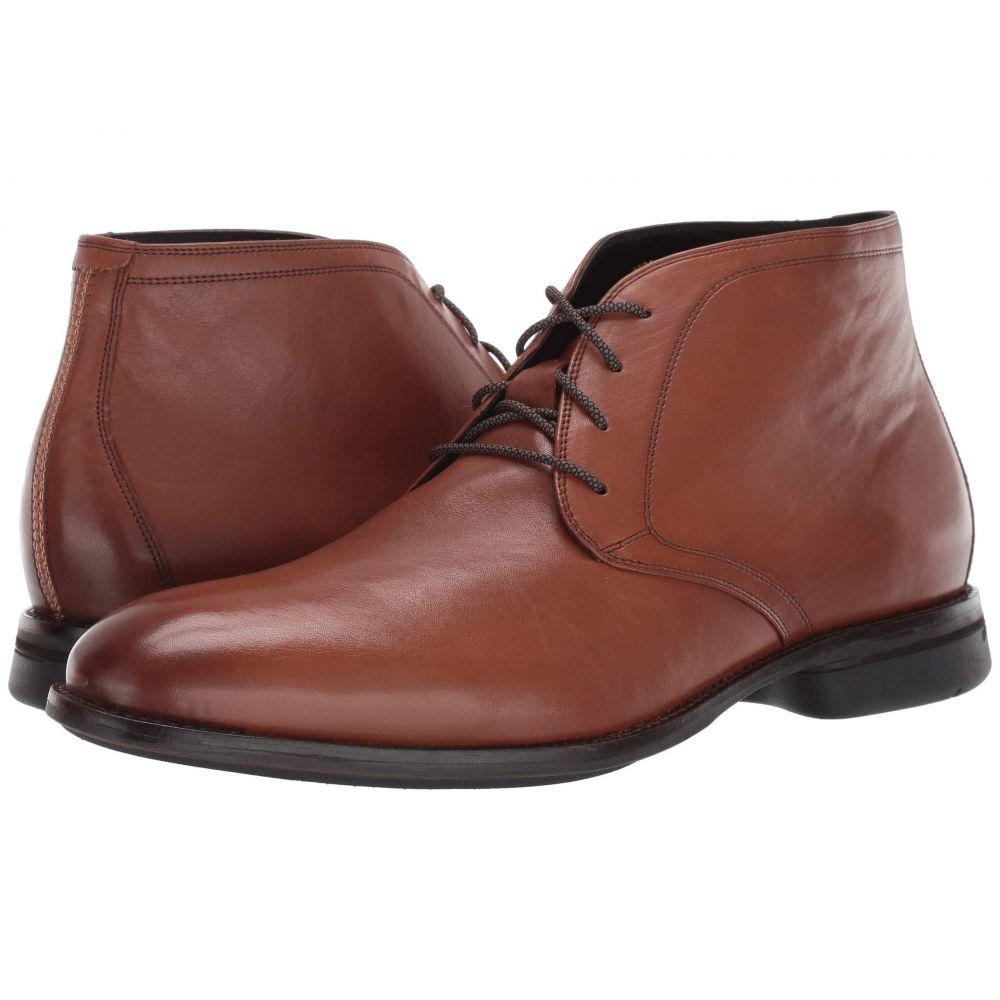 コールハーン Cole Haan メンズ ブーツ チャッカブーツ シューズ・靴【Holland Grand Chukka】British Tan