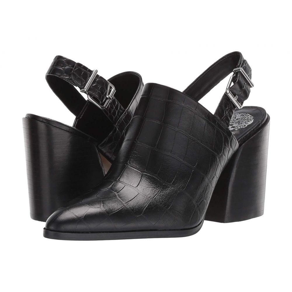 ヴィンス カムート Vince Camuto レディース ブーツ シューズ・靴【Chemine】Black