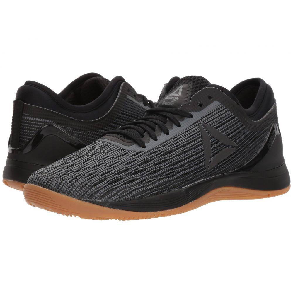 リーボック Reebok レディース シューズ・靴 【CrossFit Nano 8.0】Black/Alloy/Gum