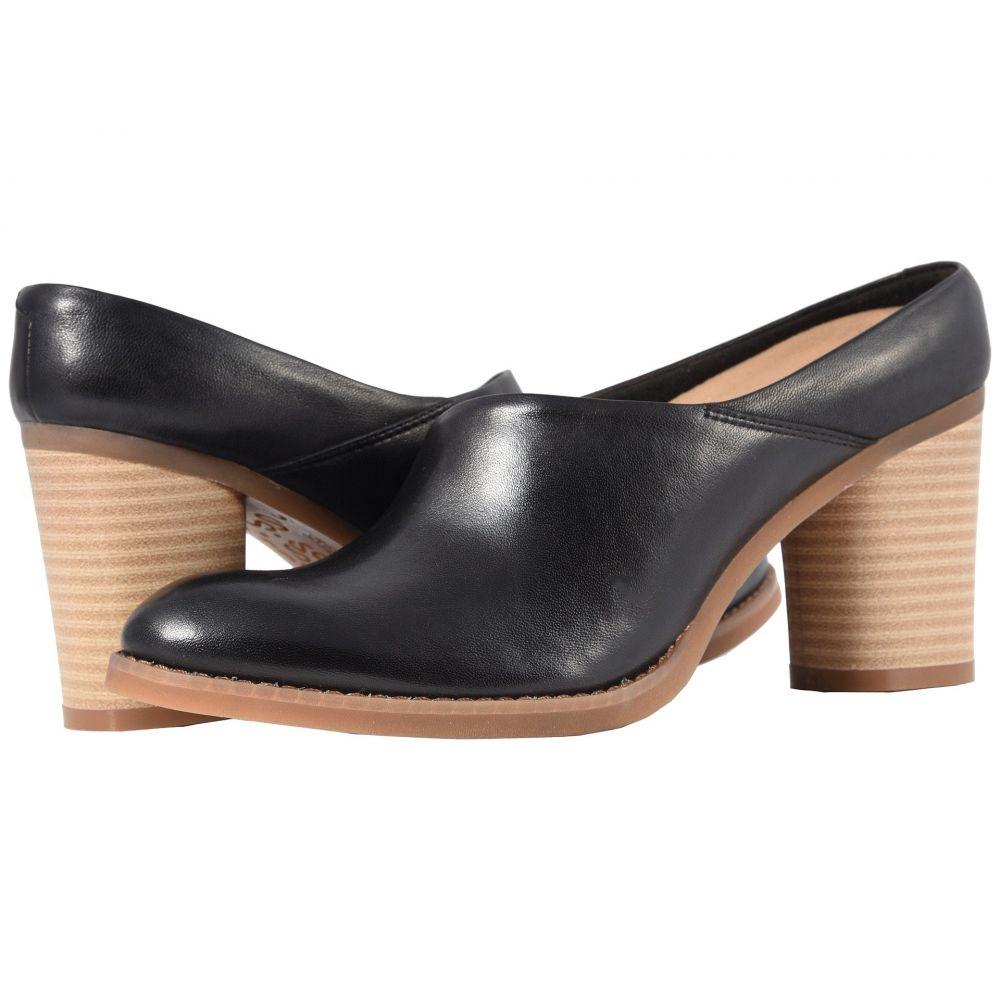 ソフトウォーク SoftWalk レディース ブーツ シューズ・靴【Keya】Black