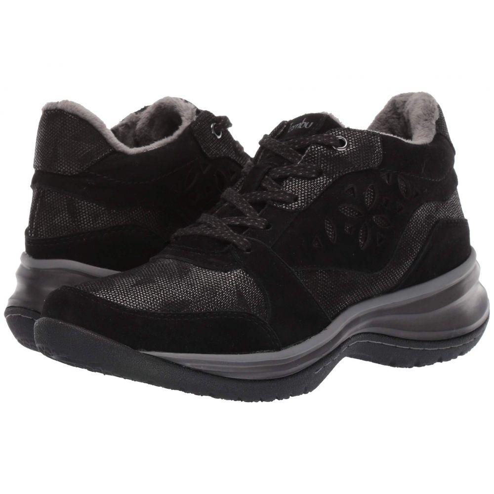 ジャンブー Jambu レディース シューズ・靴 【Dahlia】Black/Charcoal