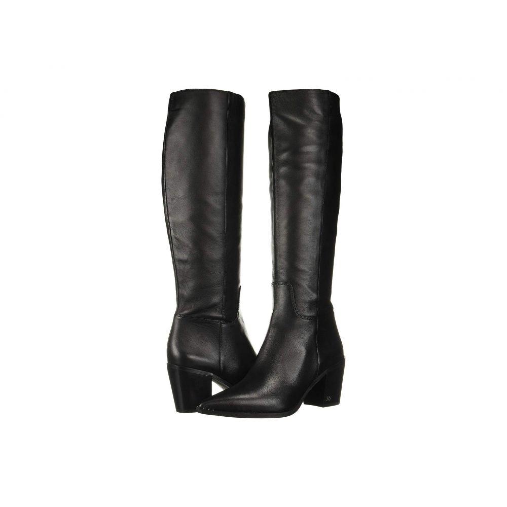 サム エデルマン Sam Edelman レディース ブーツ シューズ・靴【Lindsey】Black Nappa Verona Leather