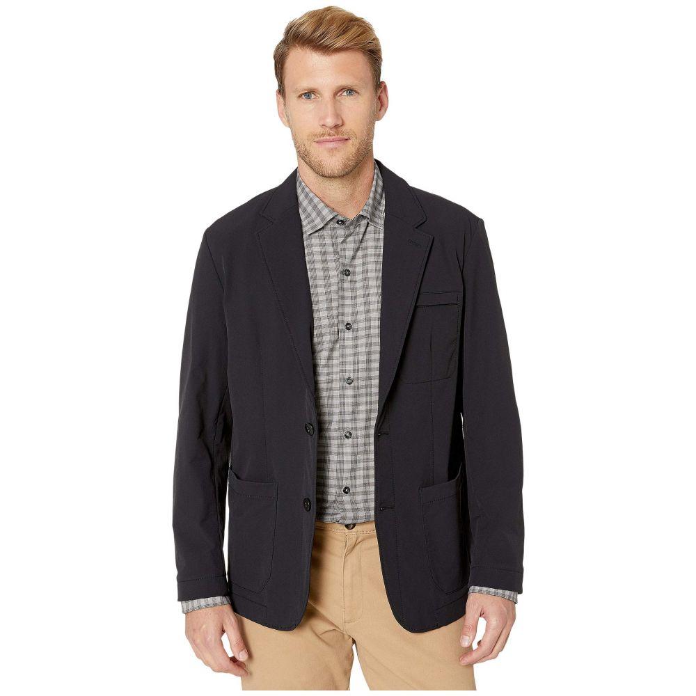 トミー バハマ Tommy Bahama メンズ スーツ・ジャケット アウター【Mercer Breeze Blazer】Black