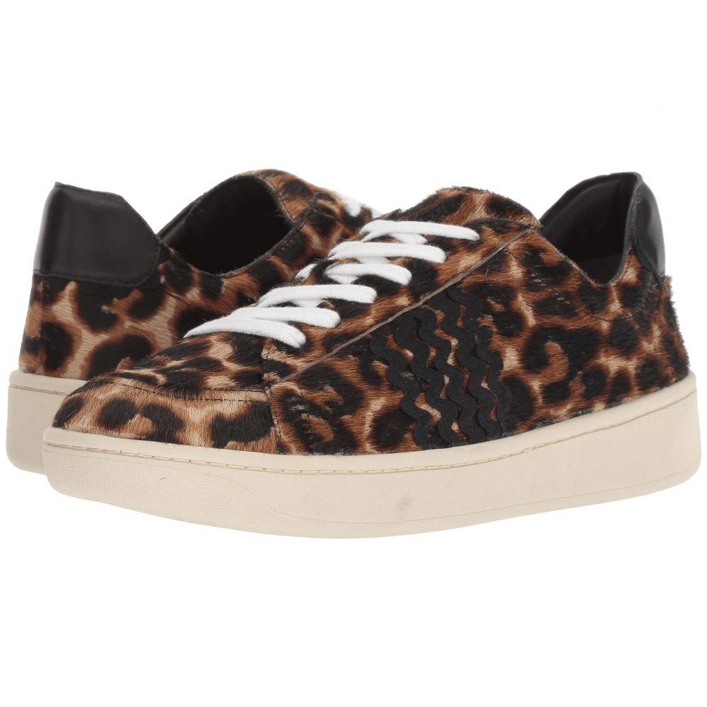 ロフラーランドール Loeffler Randall レディース スニーカー シューズ・靴【Elliot】Light Leopard
