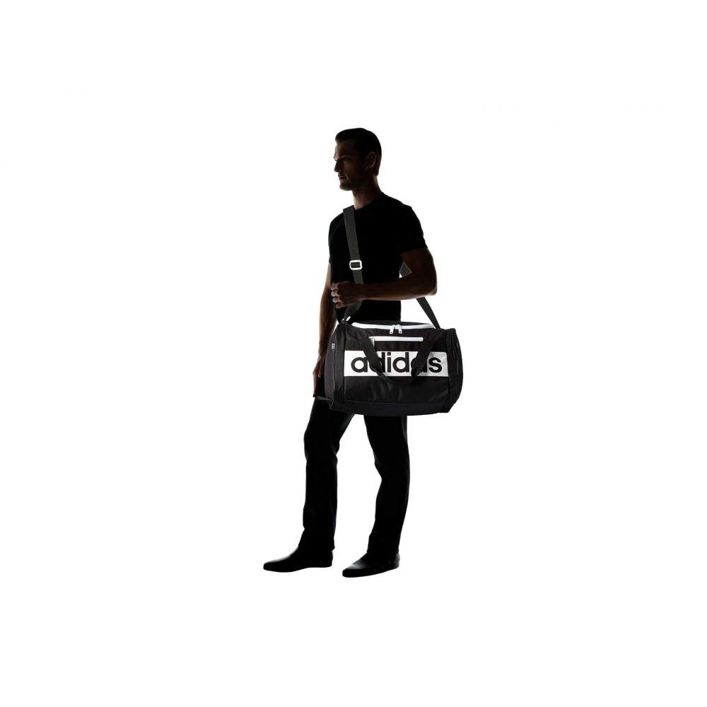 アディダス adidas ユニセックス ボストンバッグ・ダッフルバッグ バッグ Court Lite Duffel Black WhitetdBsrCxhQ