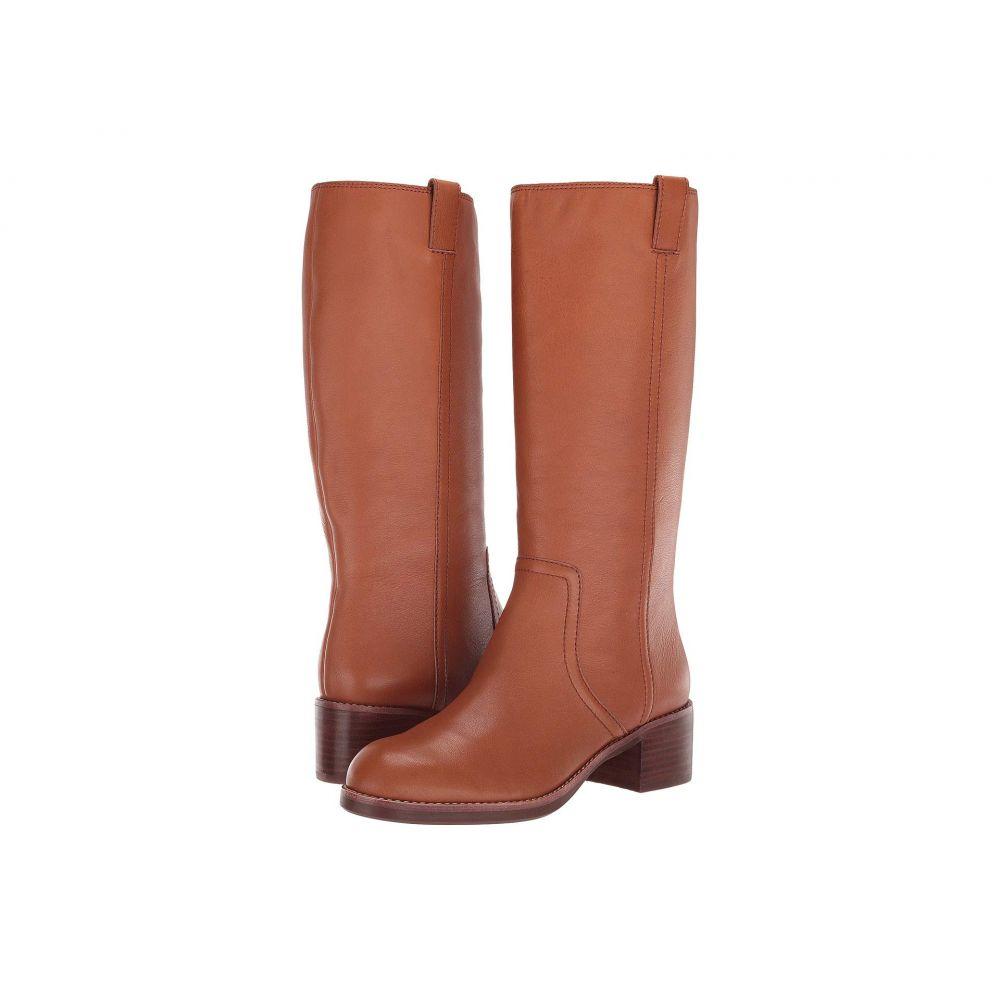 メイドウェル Madewell レディース ブーツ シューズ・靴【Allie Boot】English Saddle
