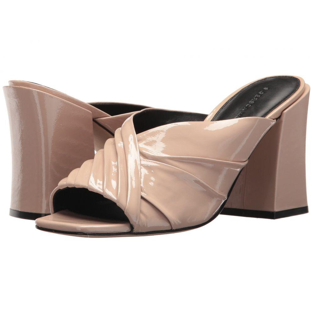 シガーソン モリソン Sigerson Morrison レディース サンダル・ミュール シューズ・靴【Pramod】Nude Patent