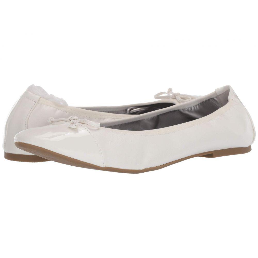 リアルト Rialto レディース スリッポン・フラット シューズ・靴【Sunnyside II】White Patent