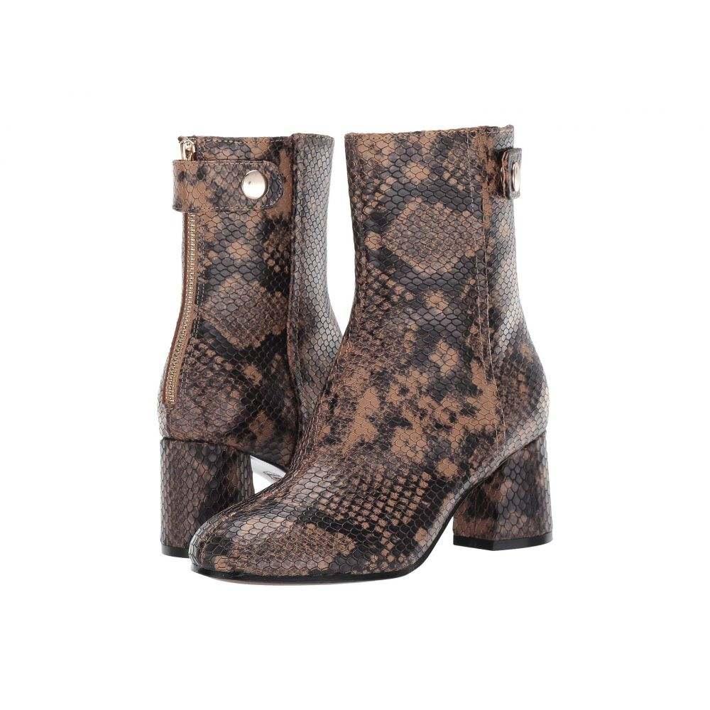ジョア Joie レディース ブーツ シューズ・靴【Ramet】Camel