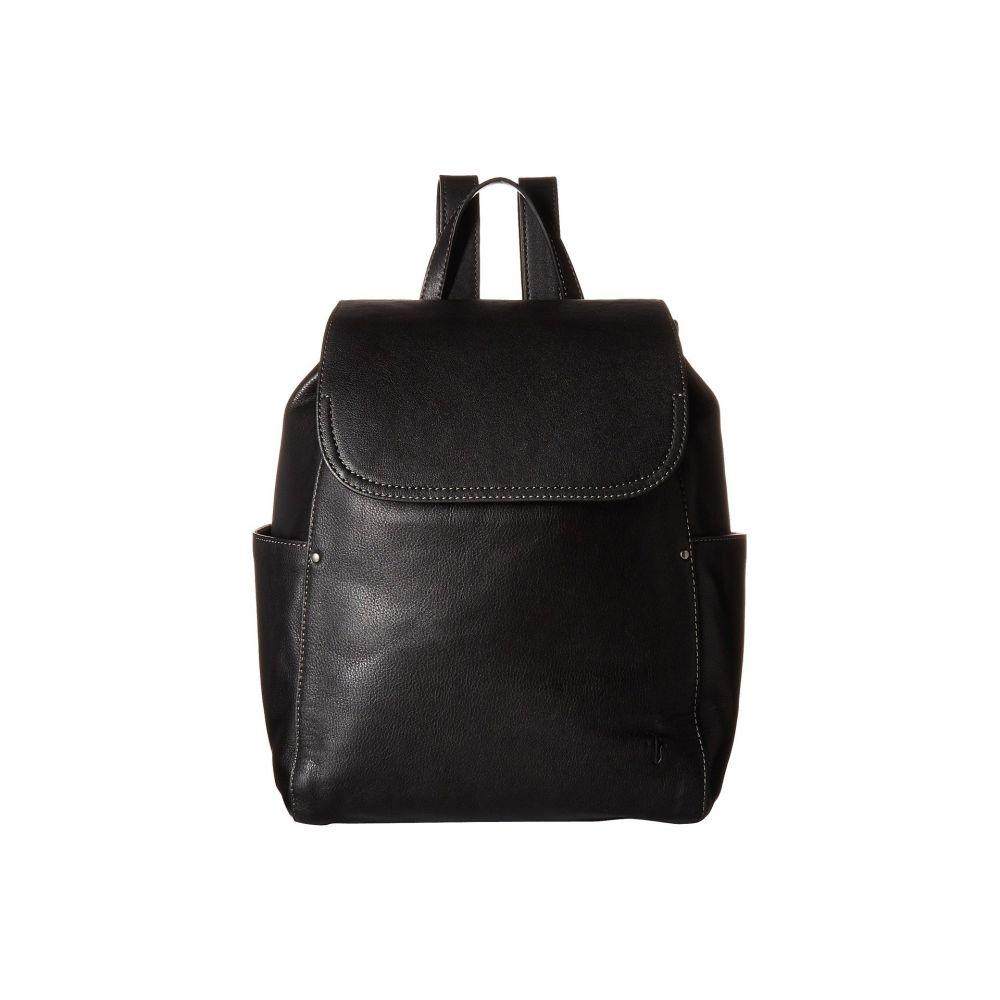 フライ Frye レディース バックパック・リュック バッグ【Olivia Backpack】Black