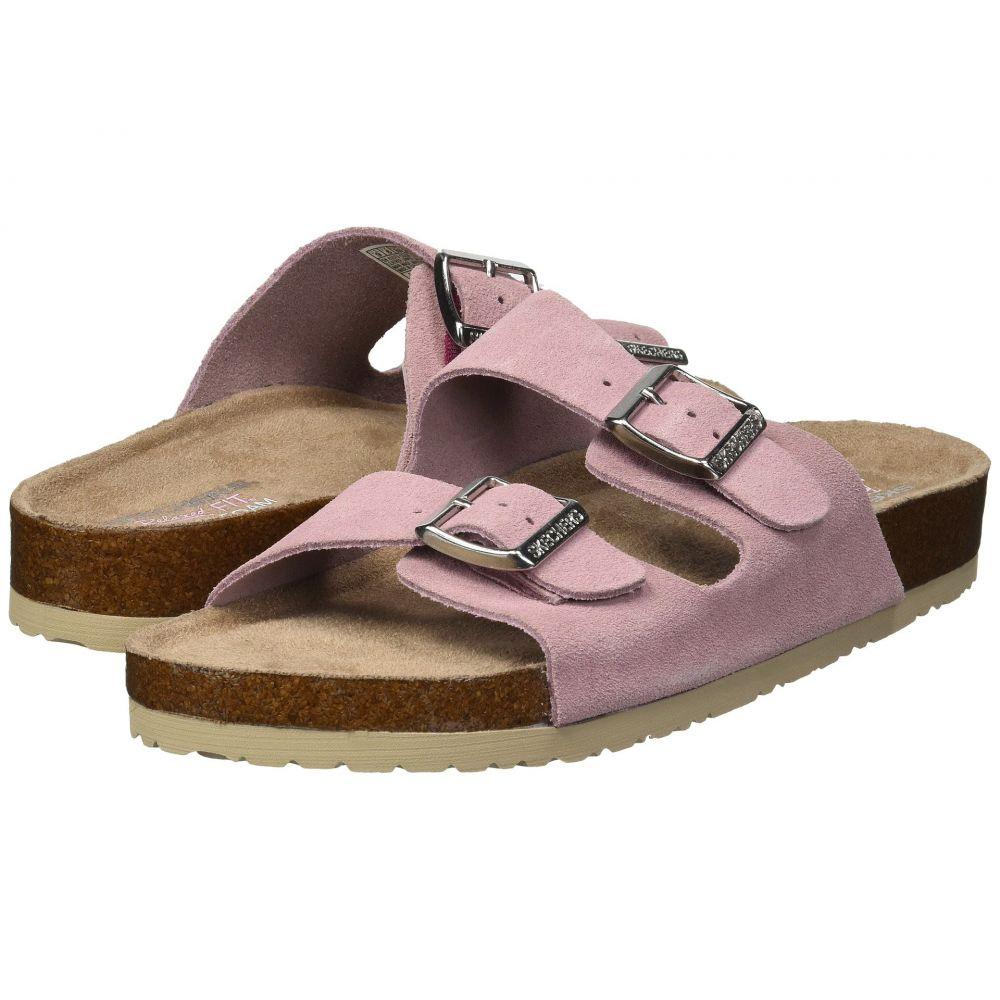 スケッチャーズ SKECHERS レディース サンダル・ミュール シューズ・靴【Granola Fresh Spirit】Pink