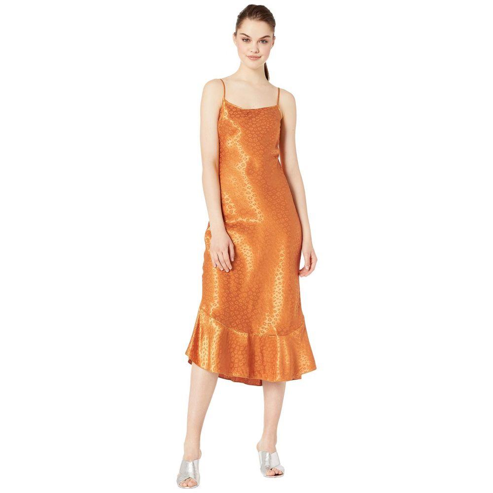 ジョア Joie レディース ワンピース ワンピース・ドレス【Dalvin】Copper