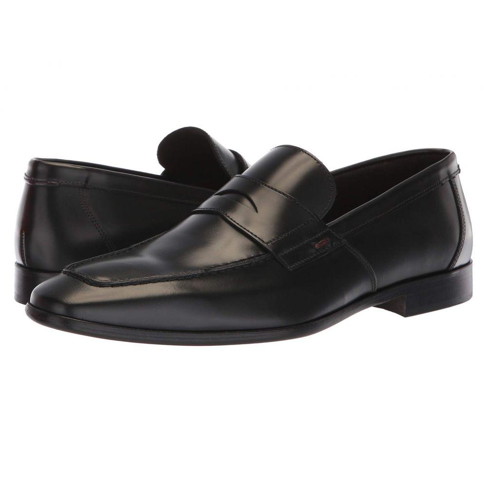 ブルーノ マリ Bruno Magli メンズ ローファー シューズ・靴【Calabria】Black