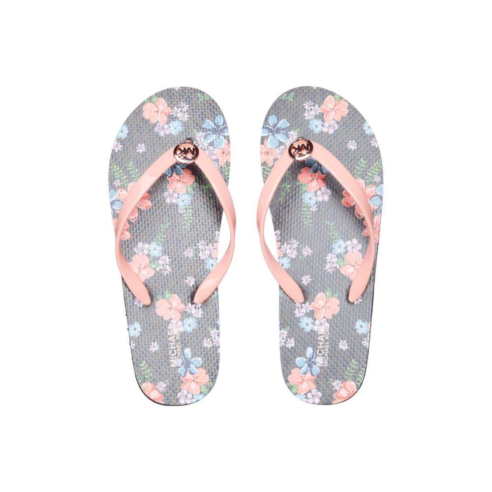 マイケル コース MICHAEL Michael Kors レディース ビーチサンダル シューズ・靴【MK Flip-Flop】Desert Flower