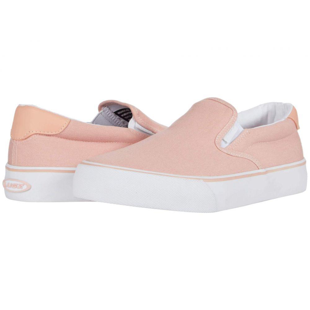 ラグズ Lugz レディース スニーカー シューズ・靴【Bandit】Rose/White