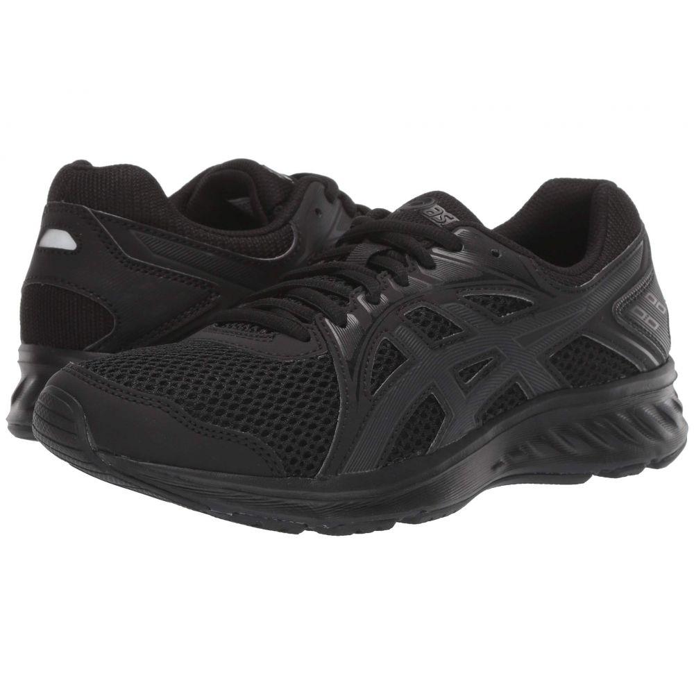 アシックス ASICS レディース ランニング・ウォーキング シューズ・靴【Jolt 2】Black/Dark Grey