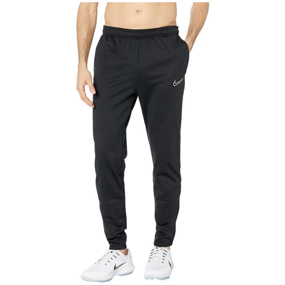 ナイキ Nike メンズ ボトムス・パンツ 【Therma Academy Pants KPZ WW】Black/Black/Reflective Silver