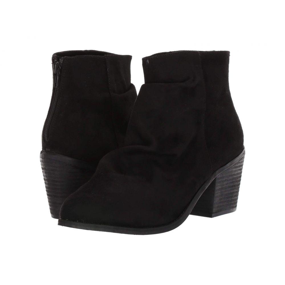 ノットレイテッド Not Rated レディース ブーツ シューズ・靴【Salta】Black